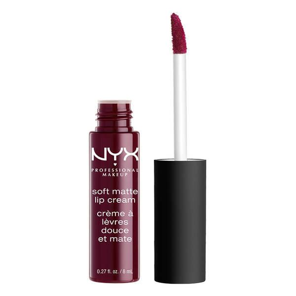 NYX make up products Lip Cream